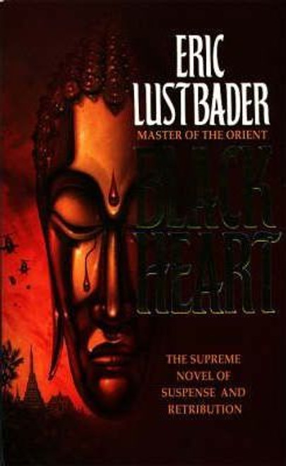 Van Lustbader, Eric / Black Heart