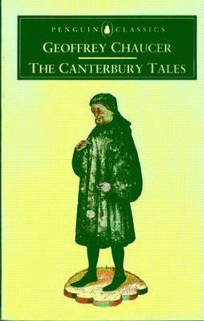 Chaucer, Geoffrey / The Canterbury Tales