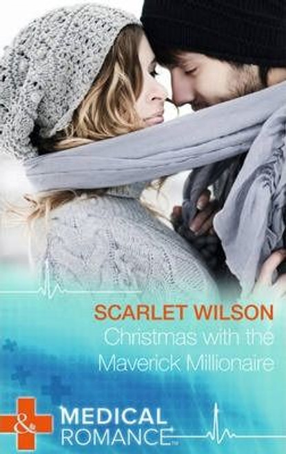 Mills & Boon / Medical / Christmas with the Maverick Millionaire