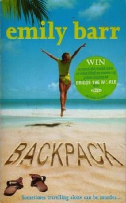 Barr, Emily / Backpack