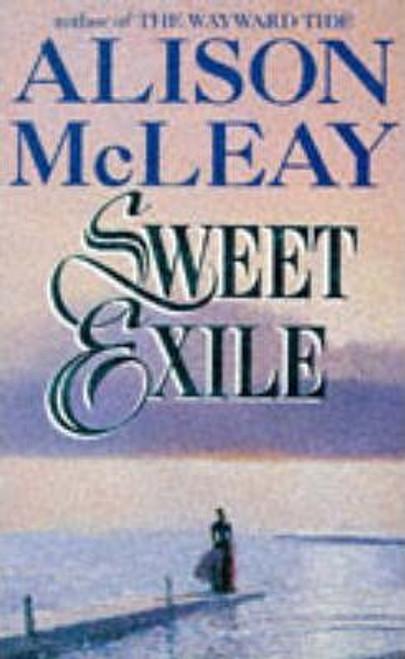 Mcleay, Alison / Sweet Exile