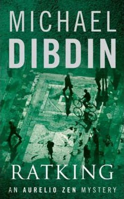 Dibdin, Michael / Ratking