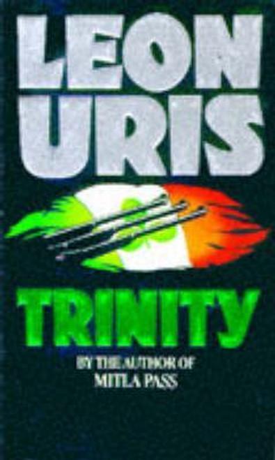 Uris, Leon / Trinity