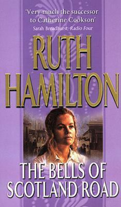Hamilton, Ruth / The Bells of Scotland Road