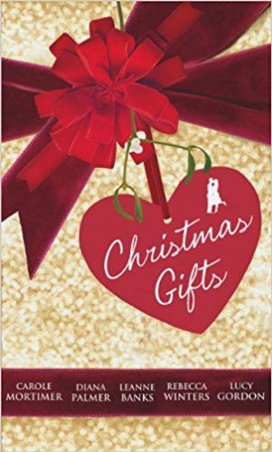 Mills & Boon / Christmas Gifts