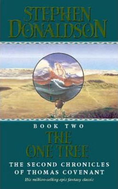 Donaldson, Stephen / The One Tree ( Thomas Covenant)