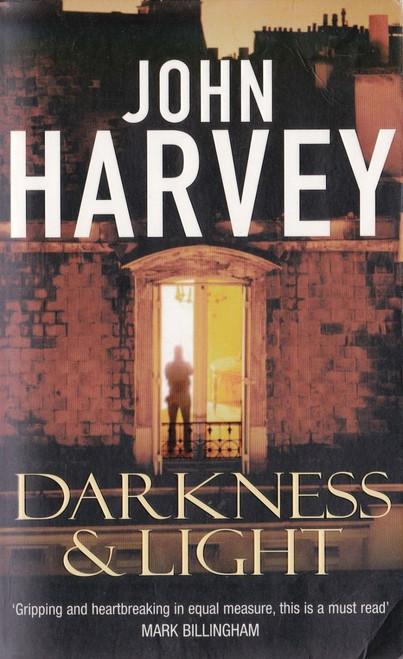 Harvey, John / Darkness & Light