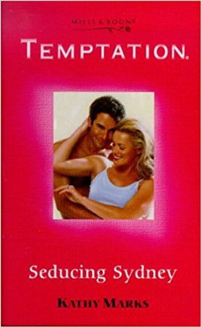 Mills & Boon / Temptation / Seducing Sydney