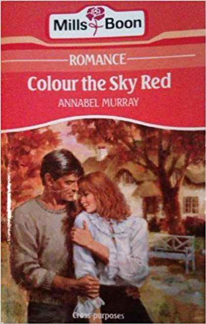 Mills & Boon / Romance / Colour the Sky Red