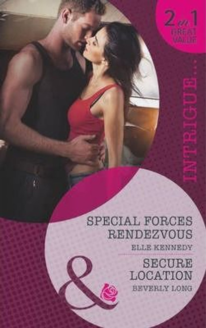Mills & Boon / Intrigue / 2 in 1 / Special Forces Rendezvous