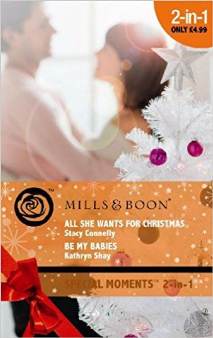Mills & Boon / All She Wants for Christma