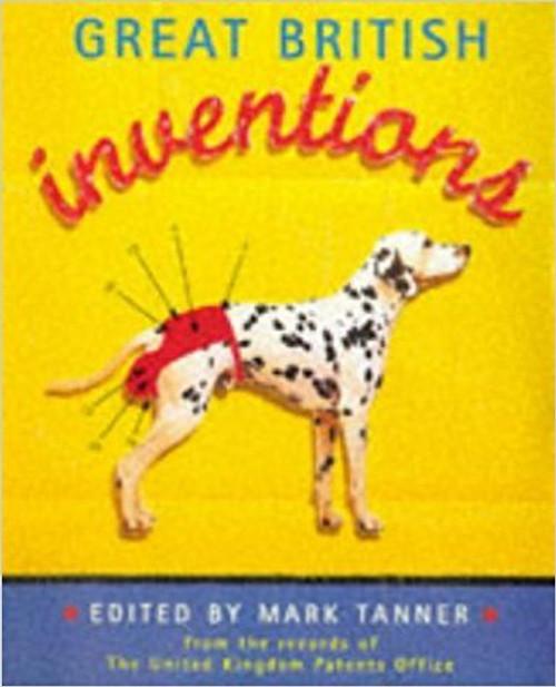 Great British Inventions