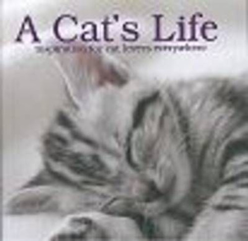Inspirational Books: A Cat's Life