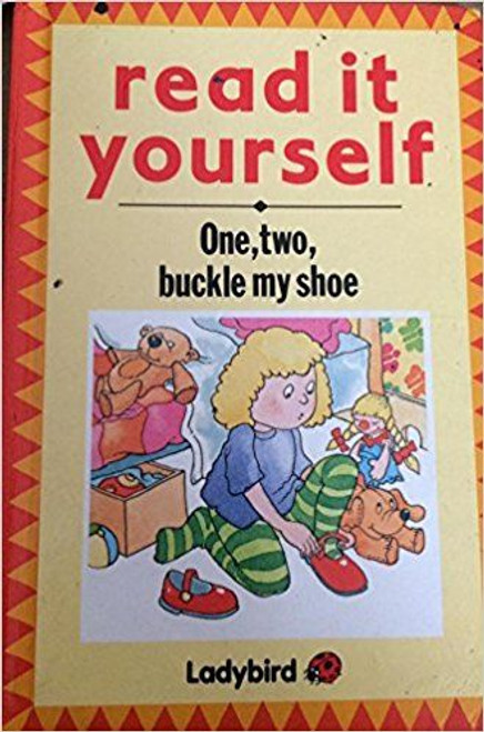ladybird / One, Two, Buckle My Shoe