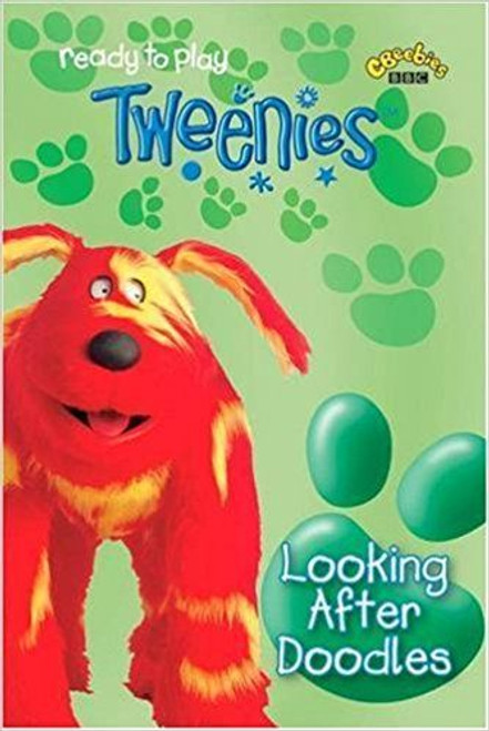 ladybird / Looking After Doodles (Tweenies)