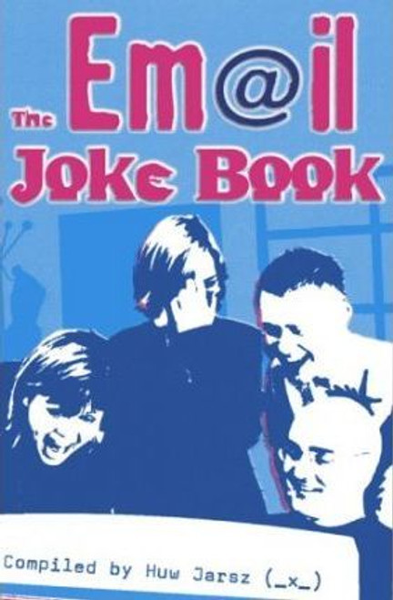 The Em@Il Joke Book