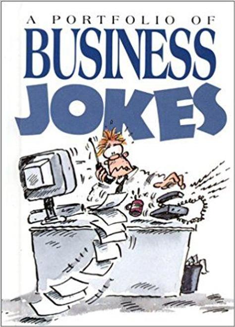 A Portfolio of Business Jokes