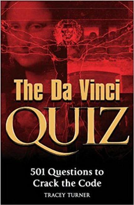 The Da Vinci Quiz Book: 501 Questions to Crack the Code