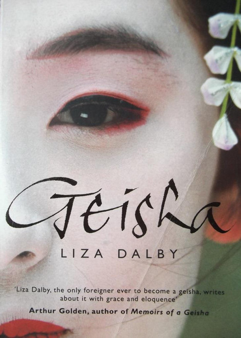 Dalby, Lisa / Geisha