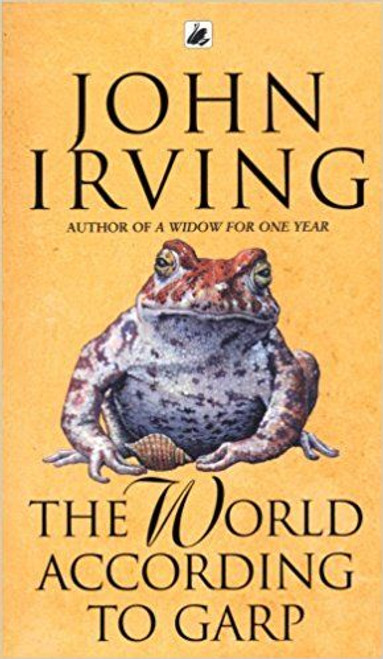 Irving, John / The World According To Garp