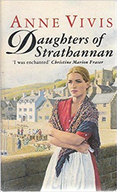 Vivis, Anne / Daughters Of Strathbannan
