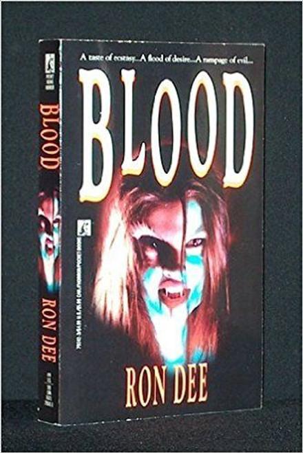 Dee, Ron / Blood