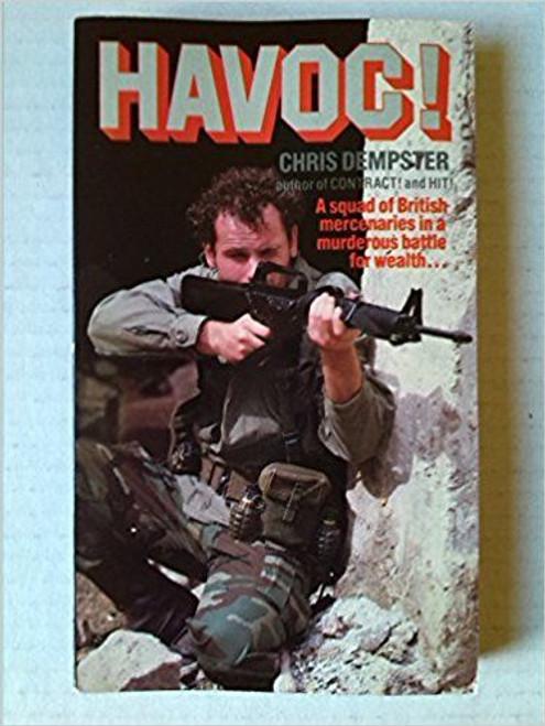 Dempster, Chris / Havoc!