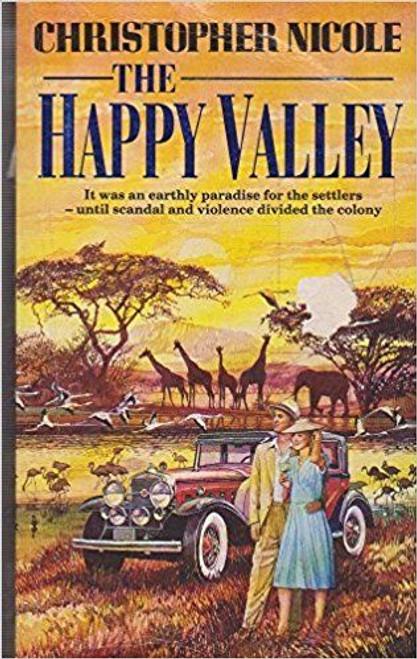 Valley, Happz / The Happy Valley