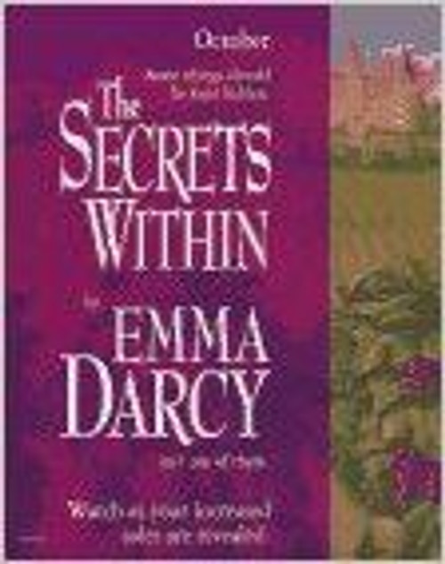 Darcy, Emma / The Secrets within