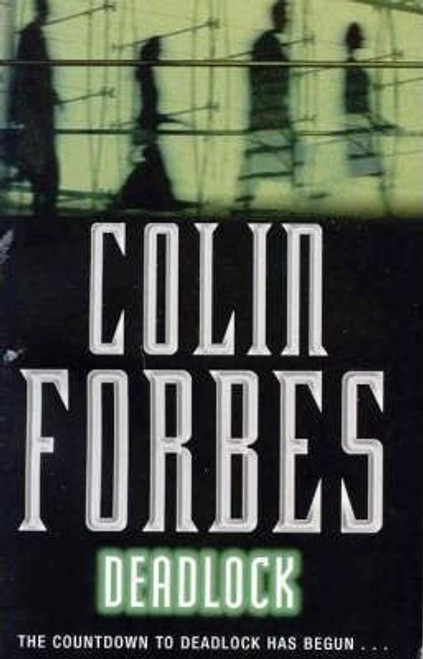 Forbes, Colin / Deadlock