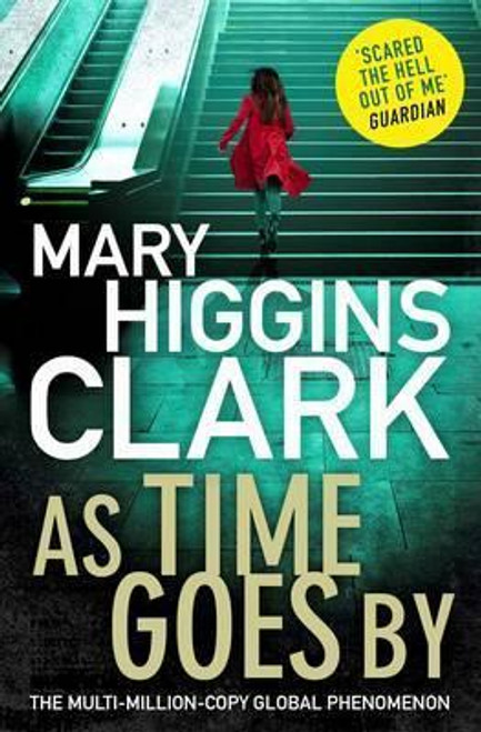 Higgins Clark, Mary / As Time Goes By