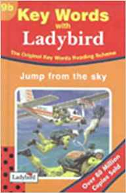 ladybird / Jump From the Sky