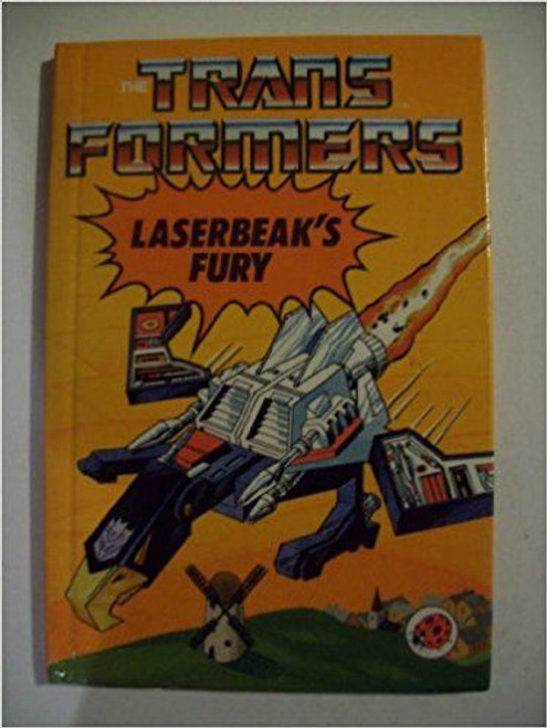 ladybird / Laserbeak's Fury (The Transformers)