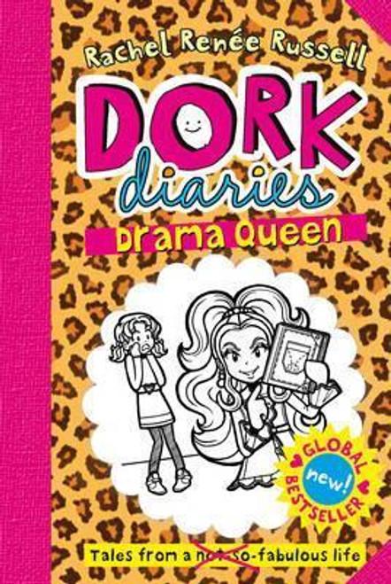 Russell, Rachel Renee / Dork Diaries: Drama Queen