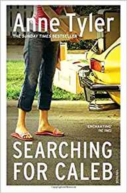 Tyler, Anne / Searching For Caleb
