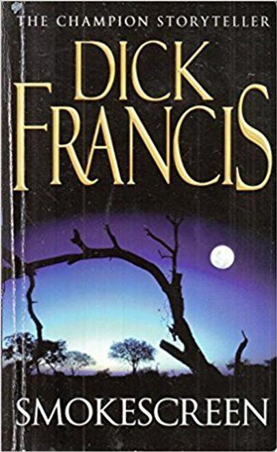 Dick, Francis / Smokescreen