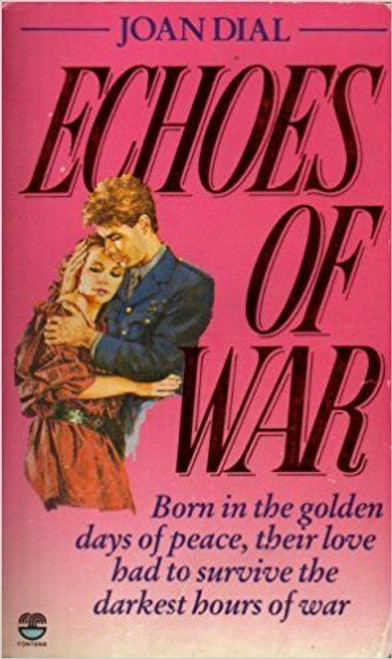 Dial,Joan / Echoes of War