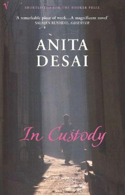 Desai, Anita / In Custody