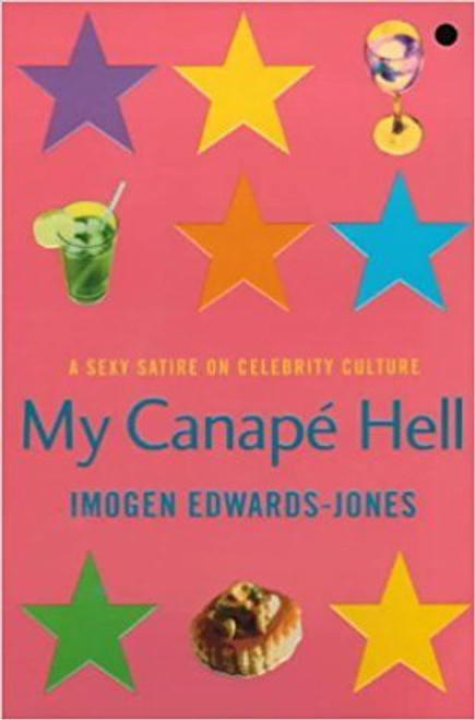 Imogen, Jones Edwards / My Canapé Hell