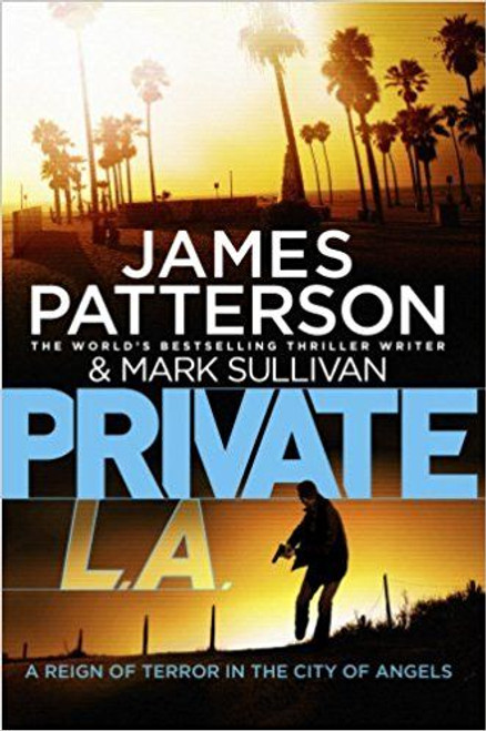 Patterson, James / Private L.A. (Large Paperback)