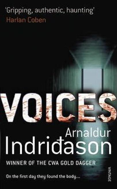 Indridason, Arnaldur / Voices