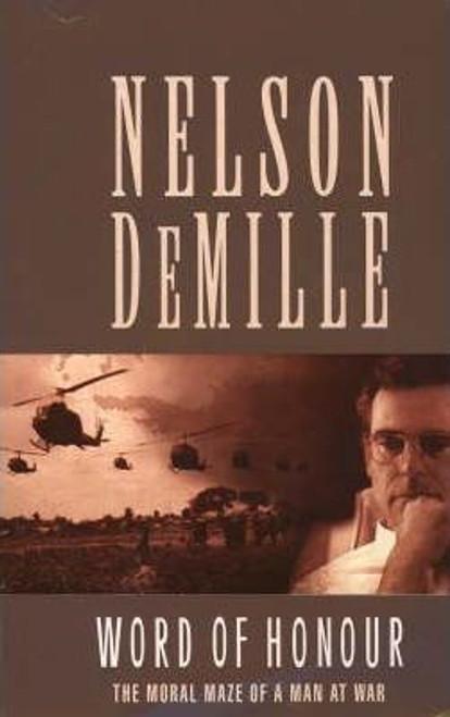De Mille, Nelson / Word of Honour