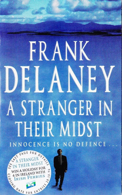 Delaney, Frank / A Stranger in Their Midst