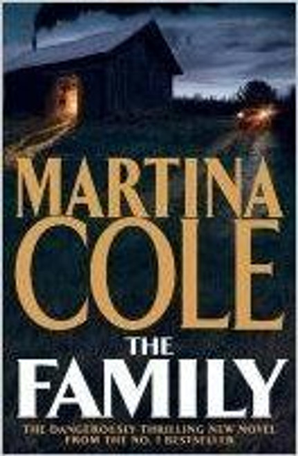 Cole, Martina / The Family (Large Paperback)