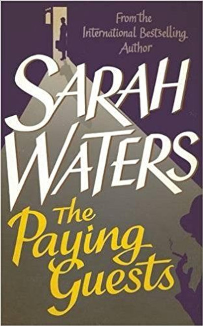 Waters, Sarah / The Paying Guests (Large Paperback)