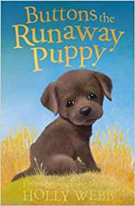 Webb, Holly / Buttons the Runaway Puppy