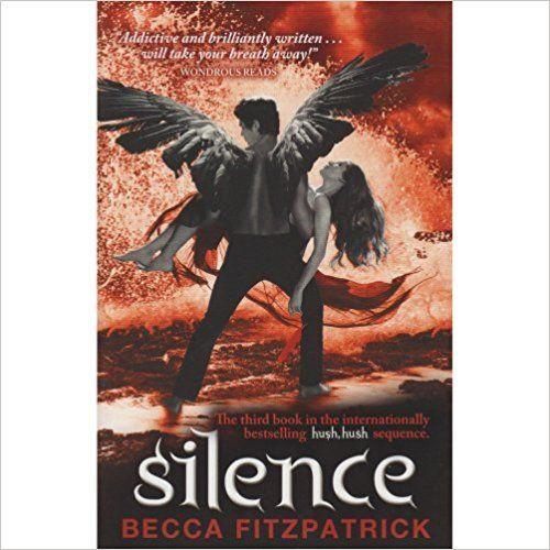 Fitzpatrick, Becca / Silence