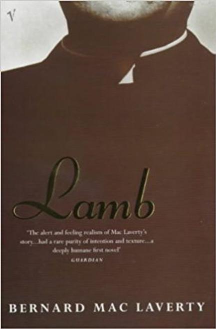 MacLaverty, Bernard / Lamb