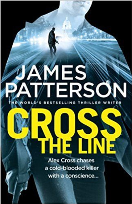 Patterson, James / Cross the Line (Large Paperback)