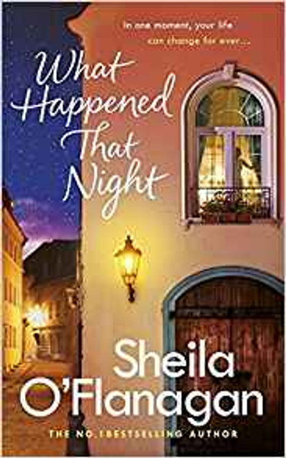 O'Flanagan, Sheila / What Happened That Night (Large Paperback)